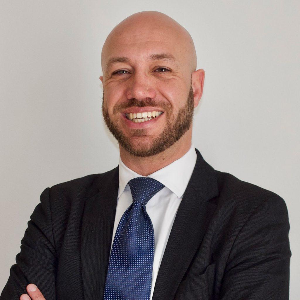 Alberto Marsigli - socio - www.creditspecialist.it